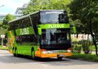 FlixBus nově spojuje Prahu, Brno, letiště Budapešť a chorvatskou Slavonii