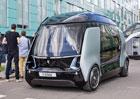 I Rusové staví autonomní vozy. Kamaz bude přepravovat návštěvníky na fotbalovém MS!