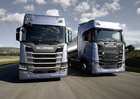 Scania a její hospodaření za první polovinu roku 2017