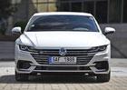 VW o výstavě Auta na náplavce: Musíme vyrazit mezi zákazníky, náplavka je skvělým místem
