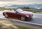 Léto ještě nekončí! Mercedes uvádí na český trh nové E kabriolet. Za kolik?