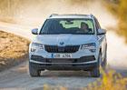 VW chystá SUV pro Jižní Ameriku. Vznikat má pod vedením Škody