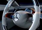 Mercedes videem vábí na další koncept a všechny mate. Co asi chystá?