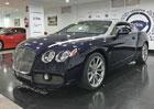 Na prodej je vzácné Bentley upravené karosárnou Zagato. Vzniklo jenom 9 kusů