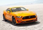 Ford se chystá na náplavku: Modrý ovál přiveze i legendární Mustang!