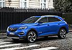 Opel mění plány na velké SUV. Zasáhl nový majitel?