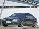 Mercedes S 65 AMG: Na prodej je ojetina za 2 % původní ceny