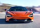 McLaren 720S je prý zcela vyprodán. Na sporťák si počkáte alespoň dva roky