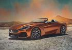 BMW Z4 Concept odhalen ze všech stran. Tohle se povedlo!