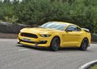 Svezli jsme se s Fordem Shelby GT350R Mustang: Zkrotili jsme ho?
