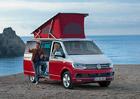 VW na náplavce představí i užitkové vozy. A přiveze dokonce celou pláž!