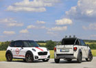 TEST aut pro náctileté: Chatenet CH 26 SVZ a Pick-Up Spring – Mládí na plný plyn