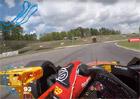 Neskutečný šrumec: IndyCar nabízí unikátní onboard záběry!