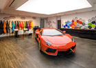 Co všechno zvládne individualizační program Lamborghini Ad Personam?