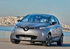Auta na náplavce pohostí také elektrickou premiéru. Renault ukáže model Zoe