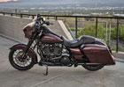 Harley-Davidson představuje nové luxusní modely CVO