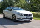 Volvo S60 a V60 Polestar s vylepšenou aerodynamikou v limitované edici