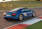 Zadokolky od Audi pro normální smrtelníky? První bude R8 GT!