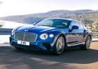 Bentley Continental GT: Změny pro rok 2018 jsou radikální