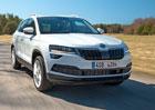 Nové SUV Škoda Karoq se bude kromě Kvasin vyrábět i v Boleslavi
