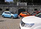 Připravte se, jedinečná automobilová výstava Auta na náplavce startuje už dnes!