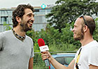 Auta na náplavce: Frontman kapely Jelen vysvětluje, proč jezdí malým autem