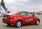 Arona, Vesta, WRX STI. Prohlédněte si hvězdné automobily výstavy Auta na náplavce
