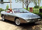 Lotus X100: Poslední prototyp z Chapmanovy éry je na prodej, nestojí ani dva miliony