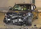 Euro NCAP 2017: Kia Rio – Dvě hodnocení s rozdílem dvou hvězd