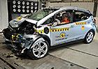 Euro NCAP 2017: Opel Ampera-e – Čtyři hvězdy pro elektromobil
