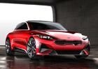 Kia Proceed Concept: Zmenšený Stinger je vize nového Cee'du