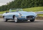 Vizionářství, nebo svatokradež? Nejhezčí elektromobil světa je přestavěný Jaguar E-Type