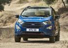 Ford EcoSport přichází na český trh: Že si ale dali na čas!