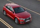 Audi Q5 v Česku dostalo nový motor. Vyzkoušeli jsme jej už dávno před tím