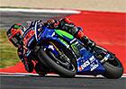 Motocyklová VC San Marina 2017: Chystá Maverick Viñales útok na titul v MotoGP?