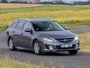 Ojetá Mazda 6 (GH): Stala se obětí recese