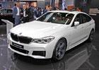 BMW 6 GT poprvé naživo: Konečně hezký liftback z Mnichova!