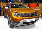 Dacia Duster poprvé naživo: Prošla revolucí, inspiraci snad hledala i u Audi