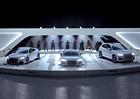 Z vozů Audi jsou hudební nástroje. Poslechněte si, jak zahrají legendární TV znělky