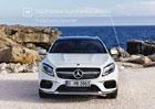 Složité souřadnice? Navigace Mercedesu zná každý kousek světa pod třemi slovy