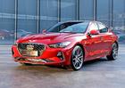Genesis G70 chce zatopit BMW řady 3. A nejen jemu!