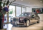Rolls-Royce Phantom VIII: Exkluzivně jsme vyzkoušeli nové nejluxusnější auto světa!