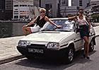 Škoda Favorit slaví 30 let. Prohlédněte si unikátní snímky nejen z vývoje