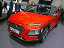 Hyundai Kona poprvé naživo: Hodně excentrické SUV!