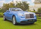 Obluda Rolls-Royce Hyperion od studia Pininfarina čeká na nového majitele. Už několik let...