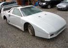 V Česku koupíte Ferrari F40 za pět tisíc korun! Chtít jej nebudete ani zdarma