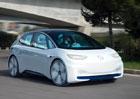 Hatchback I.D. pohřbí elektrický Golf. Zůstane alespoň hybrid?
