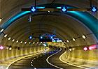 Tunel Blanka je zhruba od 12:30 opět v plném provozu