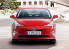 Automobilky v globálním žebříčku: Nejhodnotnější Toyota klesla, vzestupy dalších překvapují