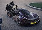 Výkladní skříň inovací a technologií: McLaren P1 slaví pět let existence